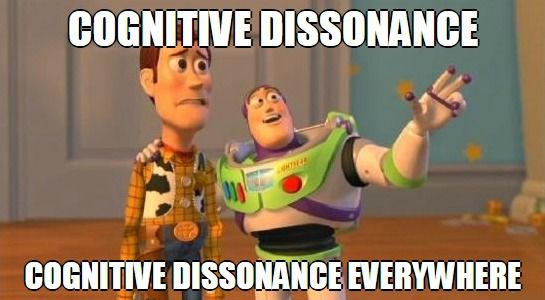 Visit: http://www.all-about-psychology.com/cognitive-dissonance.html to download a free full-text PDF of Leon Festinger and James Carlsmith's classic article 'Cognitive Consequences of Forced Compliance' which was the first of numerous studies to corroborate the theory of cognitive dissonance. #CognitiveDissonance #psychology