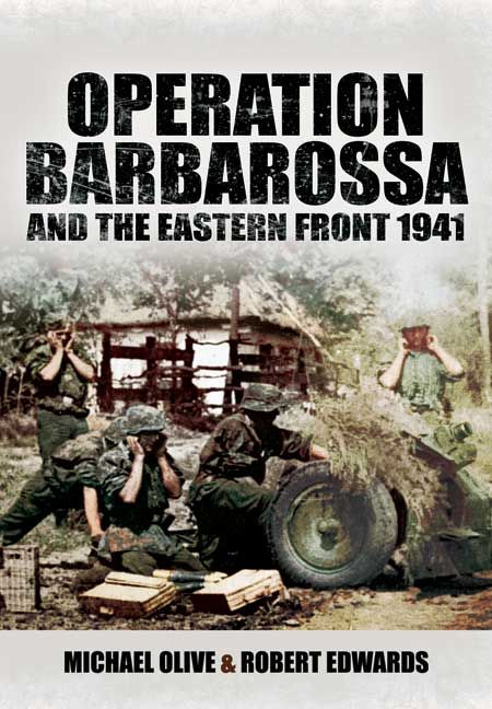 ww2 operation barbarossa essay Hey does anyone have any suggestions for points to discuss with this essay question evaluate the view that operation barbarossa was the major turning.