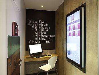 Ibis Brighton City Centre - Book your cheap hotel in BRIGHTON