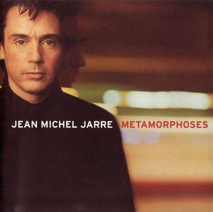 Jean Michel Jarre* - Metamorphoses (CD, Album) at Discogs