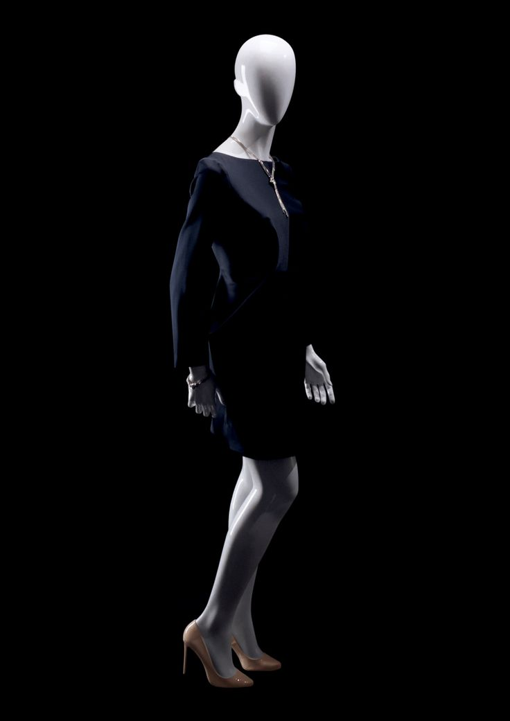 SMOOTH Collection by More Mannequins #FemaleMannequin #COS #style