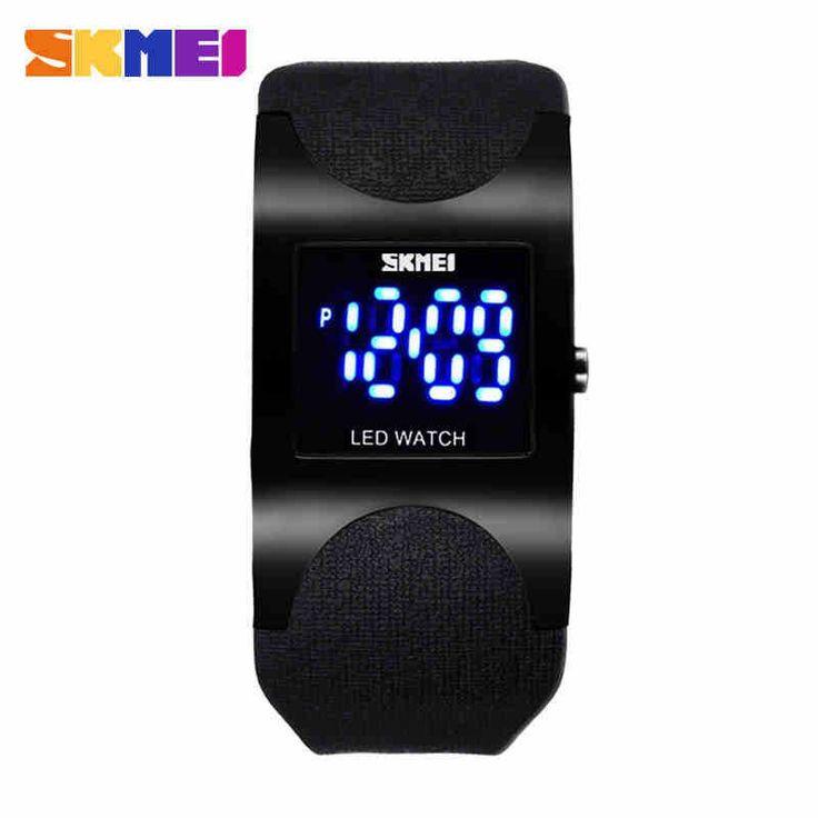 Часы компании  Skmei