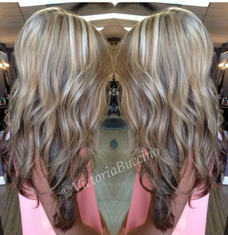 Hair Color Ideas For Blondes Lowlights : Best 20 reverse ombre ideas on pinterest hair