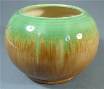 ♦vintage ART Deco 1930s Bendigo Pottery Vase Waverley Ware Shape 214A♦   eBay