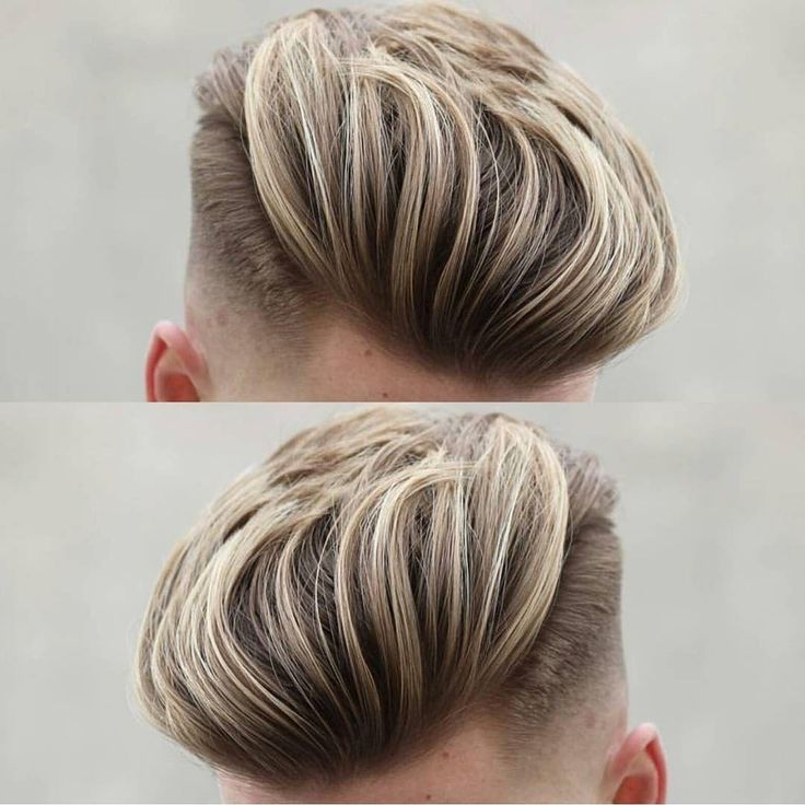 9416 Best Images About Perfect Male Hair On Pinterest