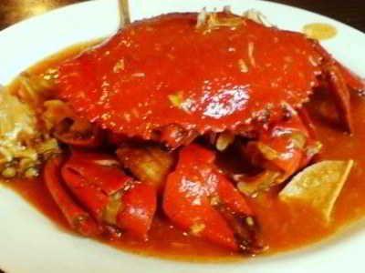 kepiting saus tiram berikut ini ada cara membuat video resep kepiting saus tiram pedas manis