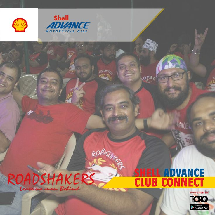 The warmth & happiness of being with a family on this festive season of Diwali is what shell Advance Club Connect is experiencing shooting with ROADSHAKERS ....! #ROADSHAKERS #RIDES #RIDINGBUDDIES #TheWinningIngredient #TORQ #torqapp #bikerlife #motorcyclediaries