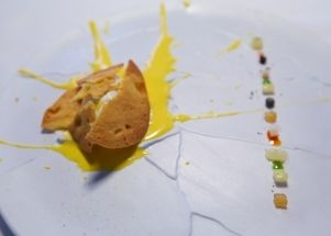 Osteria Francescana: appealing to a group of well-travelled, trend-seeking groupies, this restaurant is capable of brilliance, but mostly fails to live up to the billing.