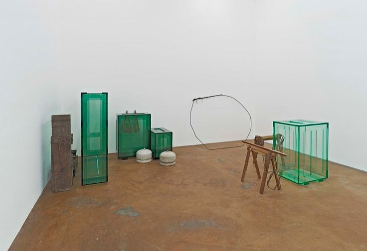 Tatiana Trouve, Courtesy Galerie Perrotin