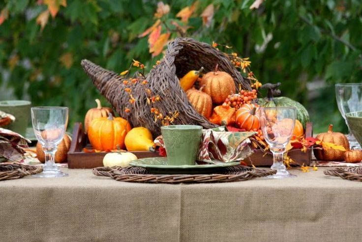 Mesa para Halloween
