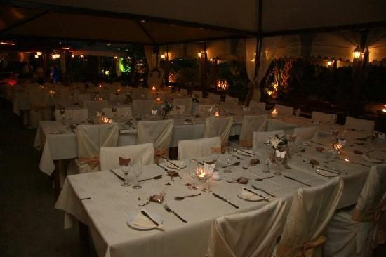 Garden of Eden Restaurant | The Garden of Eden Restaurant, Ayia Napa - Restaurant Reviews, Phone ...