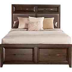 Nori 3 Pc Queen Bed 399.99 Http://www.roomstogo.com/
