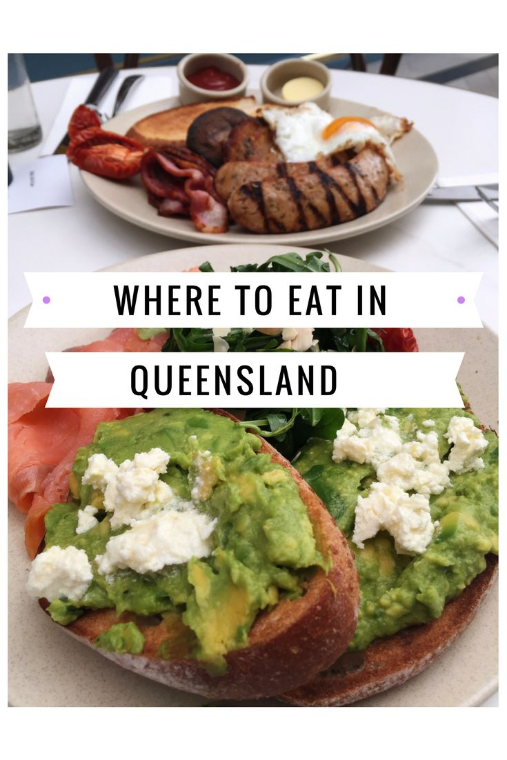This one is all about some of the best eateries in Queensland between the Gold Coast and Brisbane #thetinytaster http://thetinytaster.com/2017/05/24/eating-out-in-queensland-some-of-the-best-restaurants-in-australia/