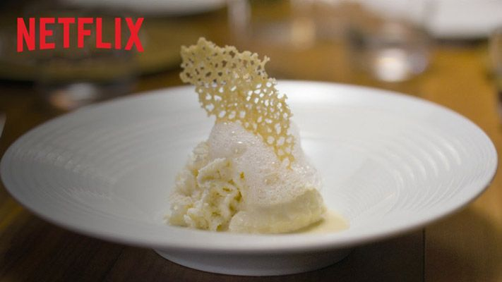 """Parmesan 5 ways by Massimo - """"Chef's Table"""" on Netflix"""