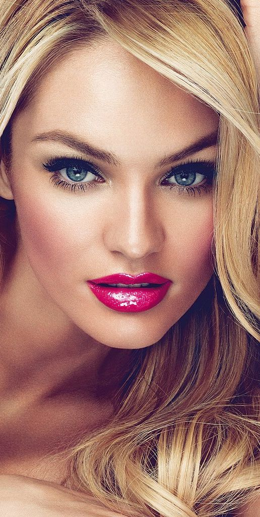 Candice Swanepoel - Beautiful Women With Sexy Long Hair Turning Back The Clock On Wrinkles Have you seen the new promotion Real Techniques brushes -$10 http://clipshare.certifiedtube.com/video/9798/Real-techniques-turtorial-$10 #women #beauty #beautywomen