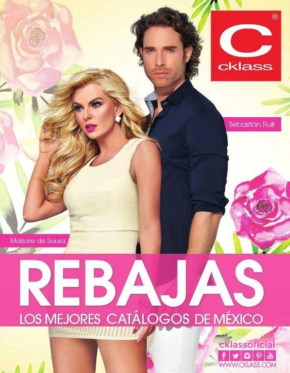 catalogo rebajas cklass los mejores de mexico 2015 amor y deseo
