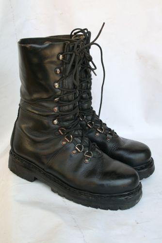 Buty wojskowe austriackie