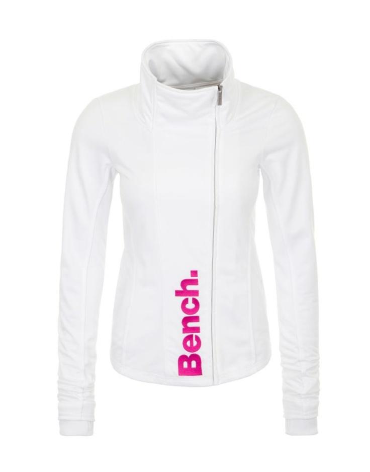 BENCH Zip Thru Jacket  Small - XLarge  $59.95