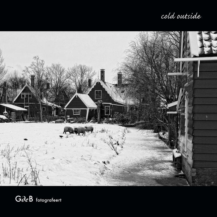 cold outside pt2 | koud buiten pt2