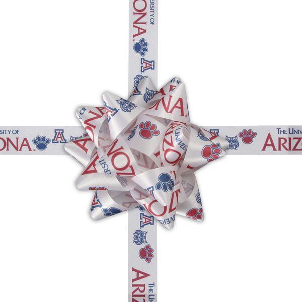Arizona Wildcats Gift Wrap Bow Set - $11.99