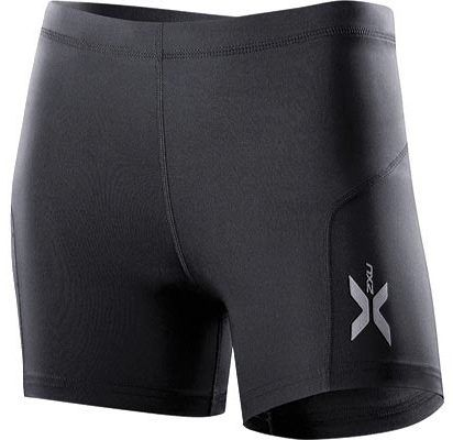 Women's 2XU 1/2 Compression Short