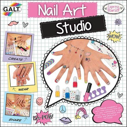 Amayel: Nail Art Studio