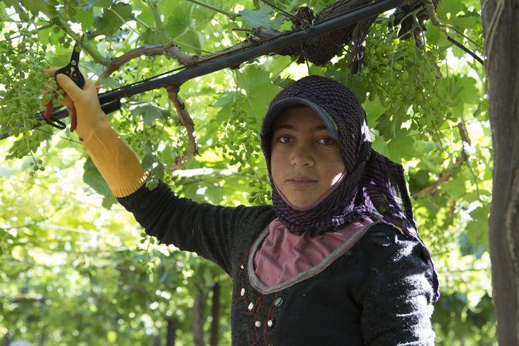 Perempuan Sebagai Korban Terbesar Perbudakan Modern Dunia : Marie Claire Indonesia
