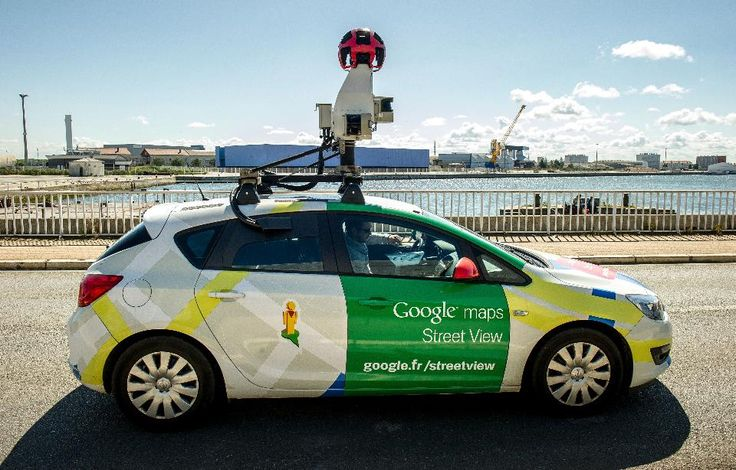 Big Data For Big Cities: The Civic Benefits Of Google Street View And Yelp What if cities could make use of all that citizen-generated data to better give residents what they need?