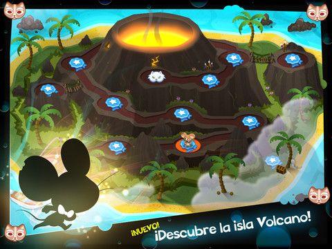 SPY Mouse se actualiza añadiendo 11 niveles más
