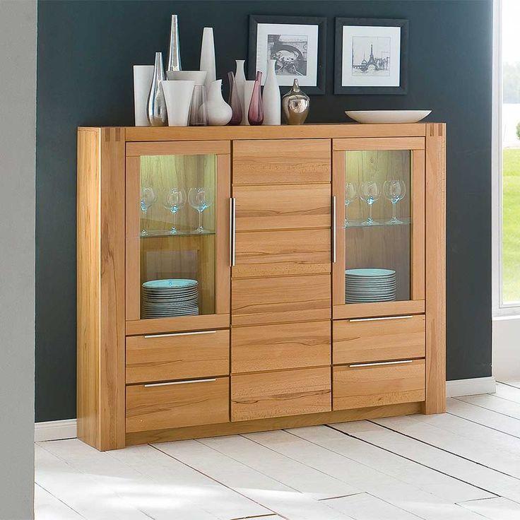 die besten 25 anrichte buffet ideen auf pinterest k che buffet tisch esszimmer anrichte und. Black Bedroom Furniture Sets. Home Design Ideas