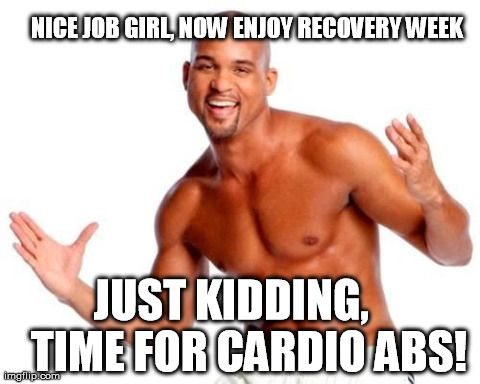 8 reasons why insanity's shaun t should be your valentine this year