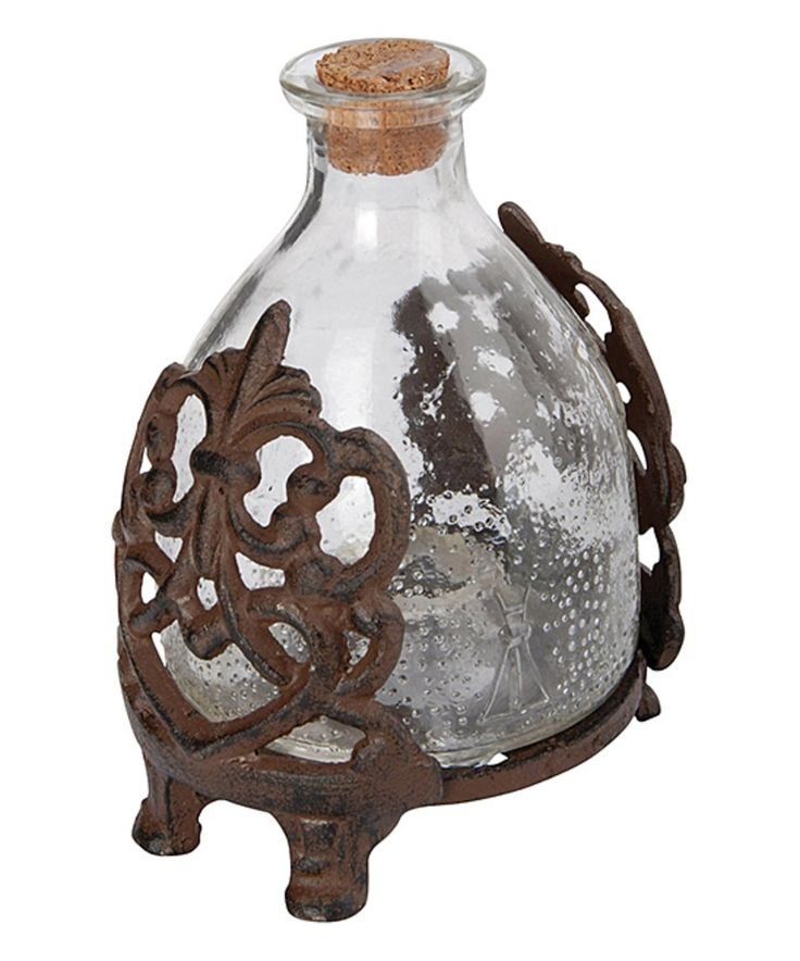 Take a look at this Cast Iron 5.9'' Wasp Trap today!