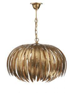 Brass   真鍮   Latón   Shinchū   латунь   Laiton   Messing   Metal   Colour   Texture   Pattern   Style   Design   Composition   Photography   Babylon Gold Leaf Pendant £595