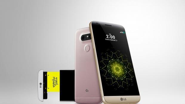 LG откажется от модульной конструкции в смартфоне LG G6. Друзья также останутся в прошлом