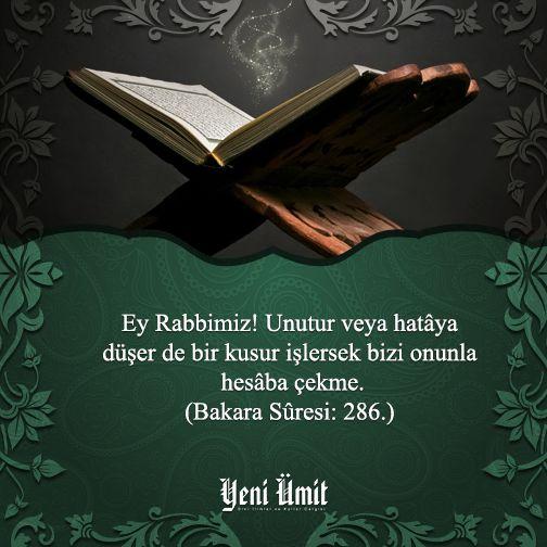 Hayırlı Cumalar... #yeniumitdergi #kulturdergi #Kuran #kitap #cuma #dua #yakarangonuller #friday #pray