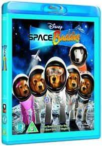 Space Buddies Canine comedy sequel which takes Disneys irresistable talking puppies where no Buddy has gone before - the moon. Find out if the Buddies and their two new friends Spudnick (voice of Jason Earles) and  http://www.MightGet.com/january-2017-12/space-buddies.asp