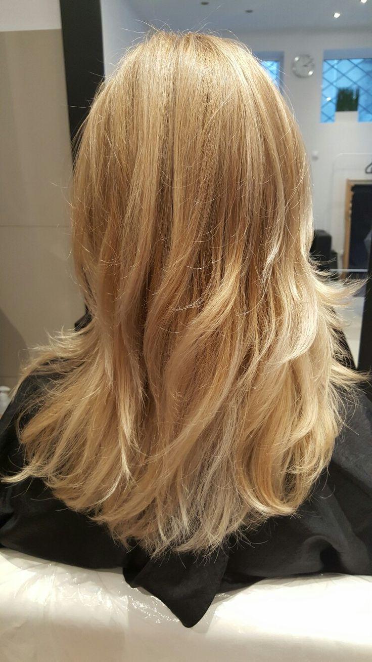 Love blond
