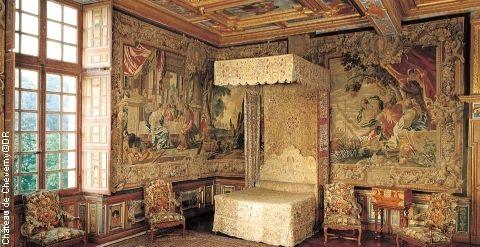 Domaine & Château de Cheverny : Visite, tourisme & histoire de France