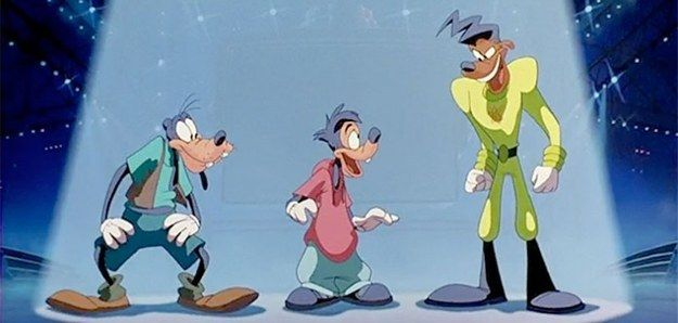 """When Powerline performed """"I 2 I,"""" it was like the coolest concert ever got to be in your living room, all thanks to the magic of VHS. What an EPIC song it was. 