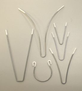 Bra-makers Supply - Source for underwires and separators