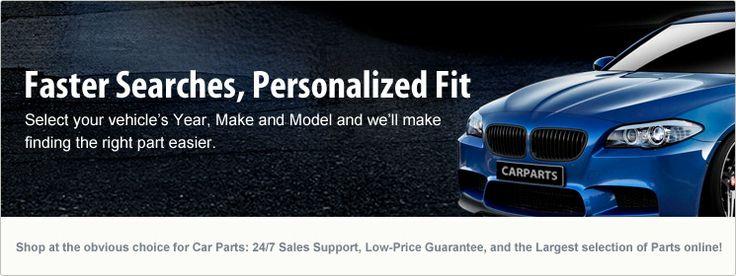 Car Parts.com – Auto Body Parts Online – Aftermarket, Discount, Cheap