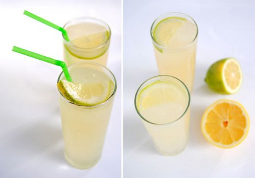 Old-fashioned, home-made South African ginger beer