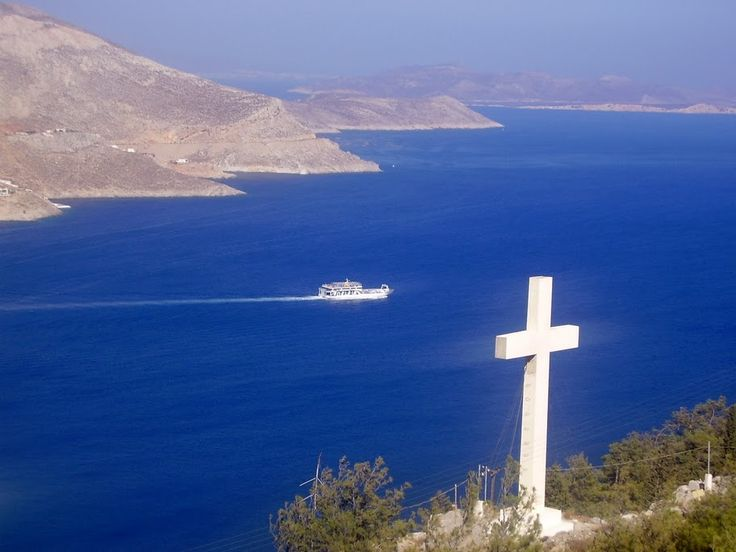 Kalymnos - Pserimos - Greece