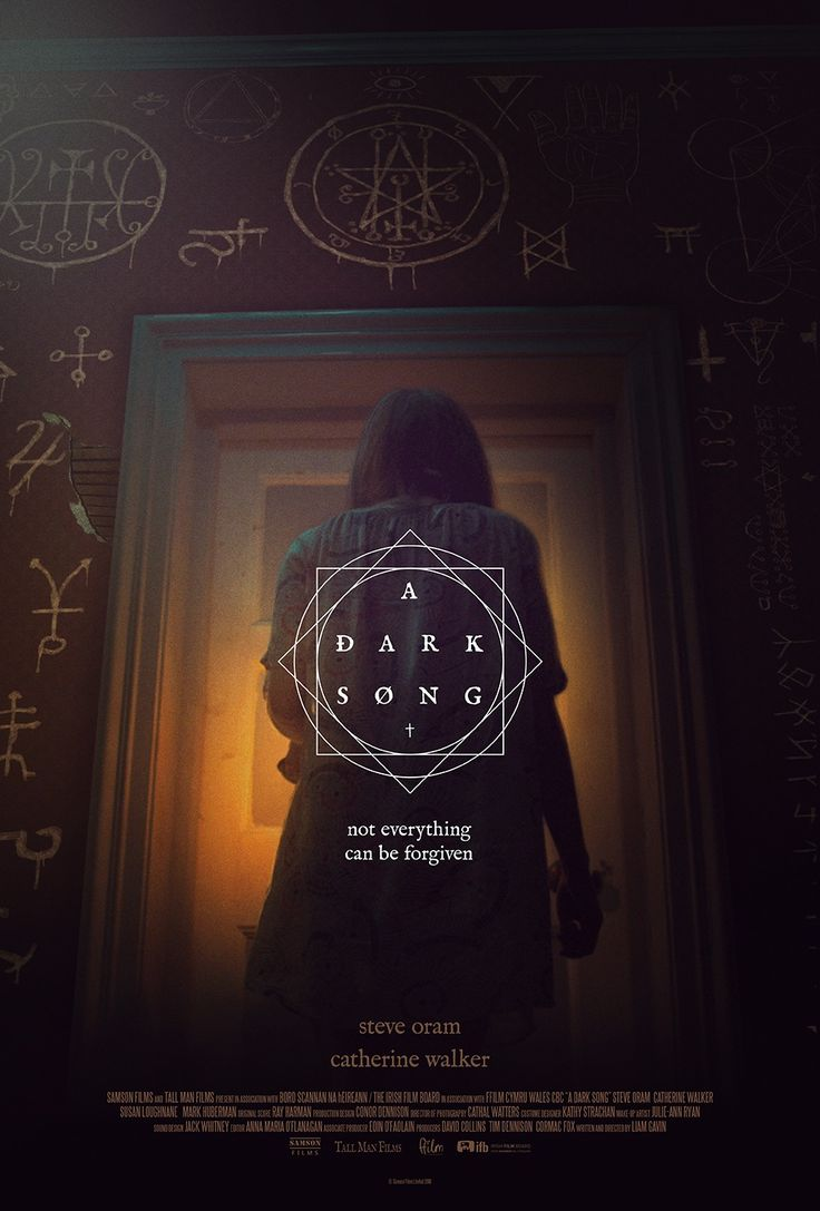Return to the main poster page for A Dark Song (#1 of 2)