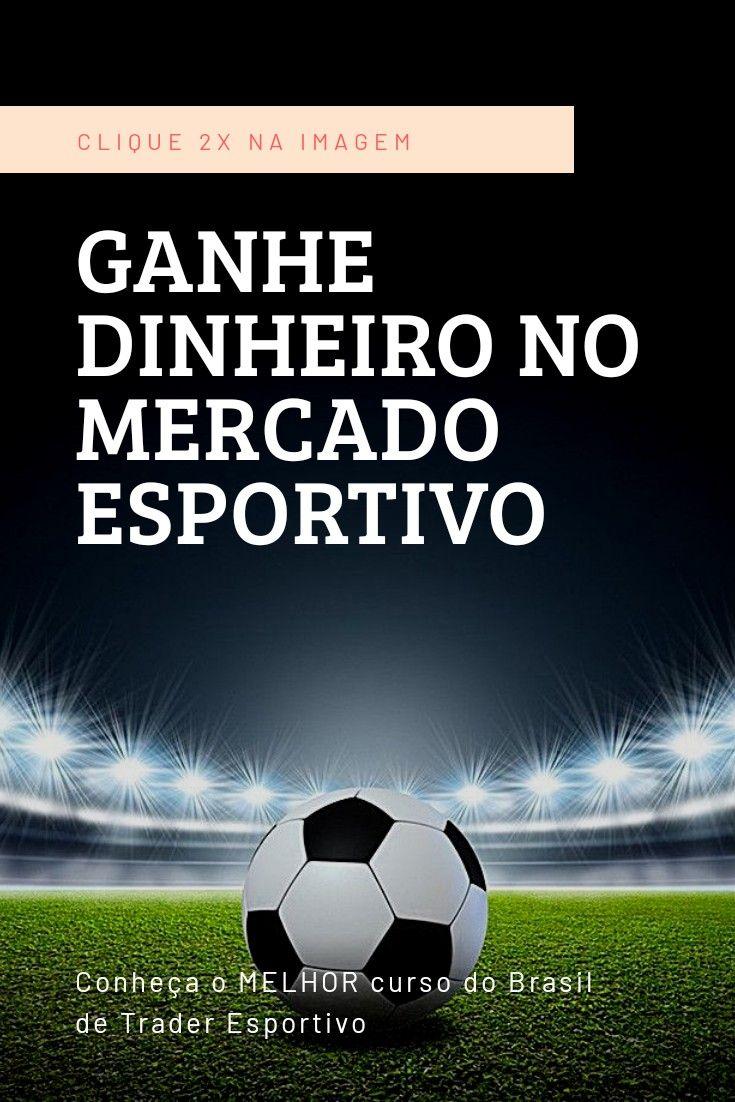 trade de futebol