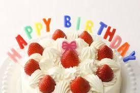 「誕生日おめでとう」の画像検索結果