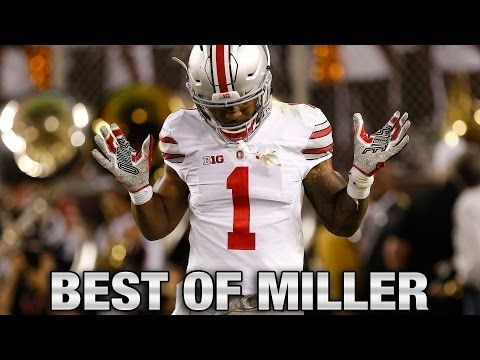 Buckeye Empire » Braxton Miller was so good even the ACC Network made a highlight reel for him