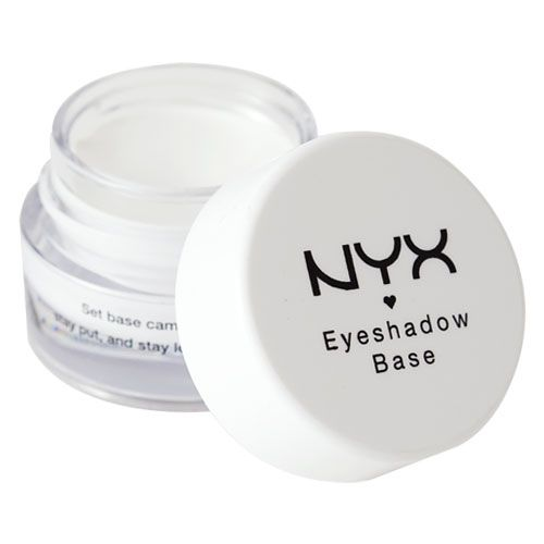 This is by far the best for primer. Your shadow will stay for days plus you get a beautiful glow from under your shadow. I use this on every bride
