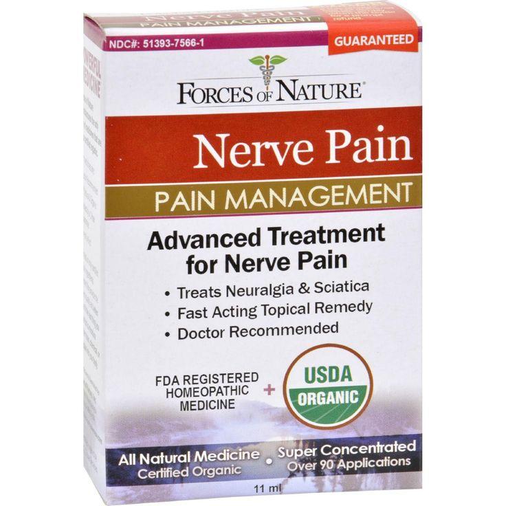 Trigeminal Nerve Natural Organic Cure