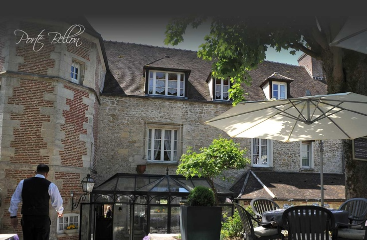 10 best senlis france images on pinterest - Hostellerie de la porte bellon senlis france ...